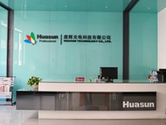 Huasun Technology Co., Ltd.