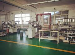 Qingdao Wingchong Precision Machinery Co., Ltd.