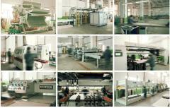 Foshan Homefeel Wood Co., Ltd.