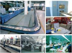 SHENZHEN CANDIDUS PRINTING GROUP CO., LIMITED