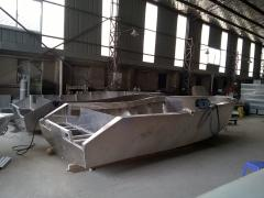 Shanghai Sunrise Metal Co., Ltd.