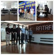 Wenzhou Rfitrfid Technology Co., Ltd.