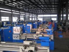 Songen Machinery Co., Ltd.