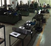 Ningbo Boeray Machinery Co., Ltd.