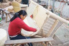 Chengdu Chongyi Rattan Wood Products Co., Ltd.