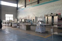 HEBEI MYSUN FOOD MACHINE CO., LTD.