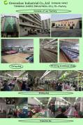 Greenshoe Industrial Co., Ltd.