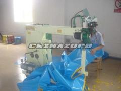 Guangzhou Big World Inflatable Products Co., Ltd.
