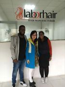 Guangzhou Labor Hair Factory