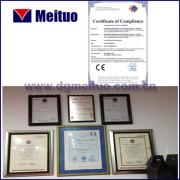 MEITUO CO., LIMITED