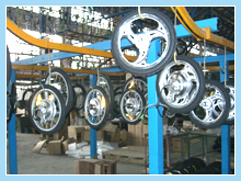 Yongkang Lvfan Co., Ltd.