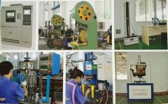 Changzhou Nantai Gas Spring Co., Ltd.
