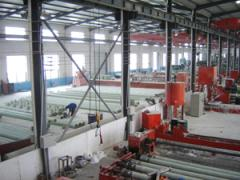 Hebei Shengwei Jiye Frp Group Co., Ltd.