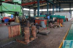 Jingjiang Hua Ding Machinery Manufacturing Co., Ltd.