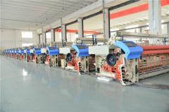 Qingdao Jin Lihua Textile Machinery Co., Ltd.