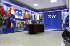 Tonton Sportswear (Shenzhen) Co., Ltd.