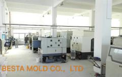 BESTA MOLD CO., LTD.
