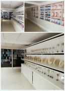 Zhejiang Lvli Plastic Industry Co., Ltd.