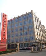SHANGHAI JIABEI INSTRUMENTS CO., LTD.