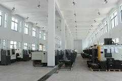 Changzhou Sunlight Electric Co., Ltd.