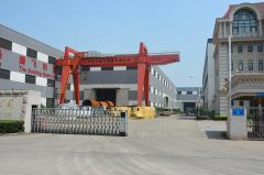 Jiangyin Shuangma Heavy Industry Equipment Co., Ltd.