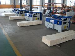 Qingdao Edawn Machinery Co., Ltd.