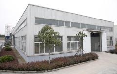 Nanjing Tianya New Building Materials Co., Ltd.