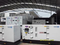 Guangzhou Kusing Generator Co., Ltd.