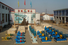 Hebei Life Industrial Pump Manufacture Co., Ltd.