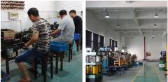 XinSheng Industry (HK) Limited