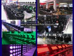 Guangzhou Meidi Stage Lighting & Audio Co., Ltd.