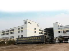 Zhejiang Todo Hardware Manufacture Co., Ltd.