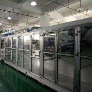 Hansoms (Xiamen) Global Hygienic Products Co., Ltd.