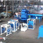 Jiangsu Tengyu Machinery Manufacture Co., Ltd.