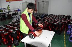 Shenzhen Xinjiawei Technology Co., Ltd.