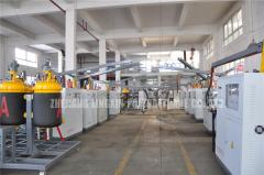 Zhejiang Lingxin Polyurethane Co., Ltd.