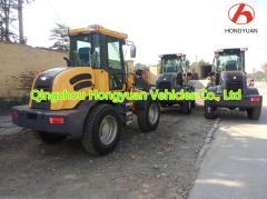 Qingzhou Hongyuan Vehicles Co., Ltd.