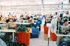 Fuzhou Riversuny Waterproof Garments & Bag Mfg. Ltd.