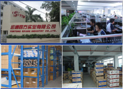 YTSF Auto Spare Parts Supply Chain Corporation