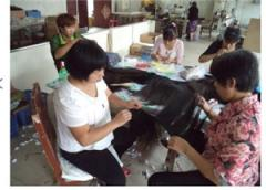 Qingdao Perfect Hair Co., Ltd.