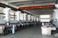 Zhejiang Jinbao Machinery Co., Ltd.