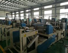 Dongguan Green Planet Industrial Investment Co., Ltd.