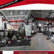 Taizhou Huangyan Odin Mould Co., Ltd.