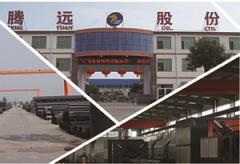 Shandong Tengyuan Building Materials Technology Co., Ltd.