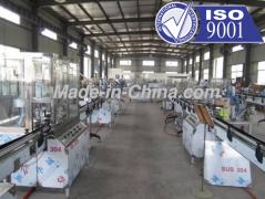 Yangzhou Meida Filling Machinery Co., Ltd.