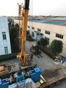 Shanghai Silver Engineer Industry Co., Ltd.