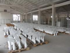 Yangzhou Delight Eco Energy Supplies Co., Ltd.