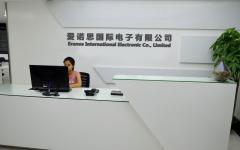 Eranos International Electronics Co., Limited