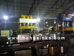 Jiangmen HEHE Hardware Factory