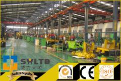 Qingzhou Welift Machinery Co., Ltd.